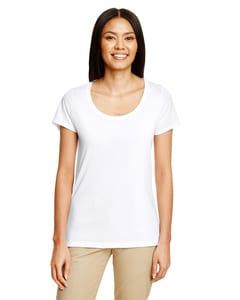 Gildan G460L - T-Shirt Femmes 7.8 Oz./Lin. Yd. Core