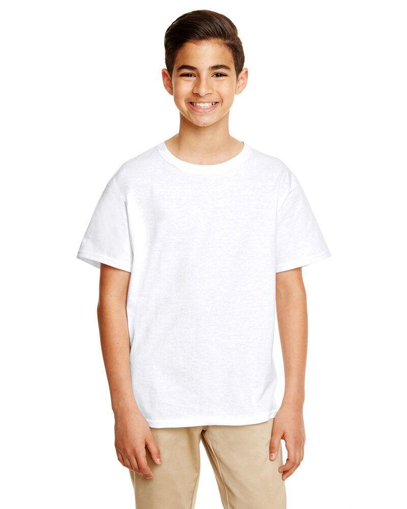 Gildan G645B - T-Shirt Youth 4.5 Oz.
