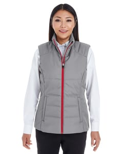 North End NE702W - Gilet isolé interactif Engage pour femme
