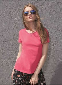 B&C BC043 - Womens Organic Cotton T-Shirt