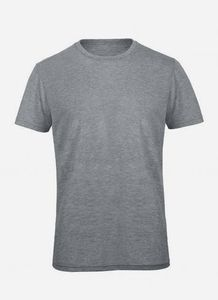B&C BC055 - Tee-Shirt Col Rond Homme Manches Courtes