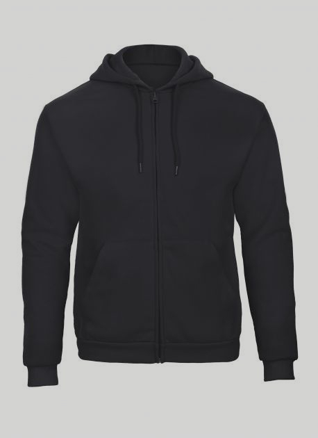 B&C ID205 - Sweat Id205 50/50