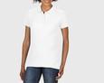 Gildan GN48L - Polo Shirt for Women Pique