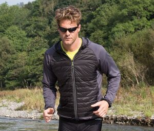 Spiro S268M - Zero Gravity Jacket Men