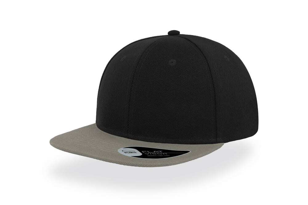 Atlantis AT013 - Snap Back Cap