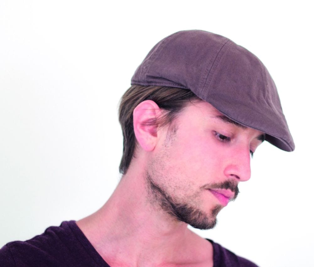 Atlantis AT019 - Casquette Style Gatsby