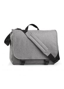 BagBase BG218 - Borsa Messenger Digital Bicolore