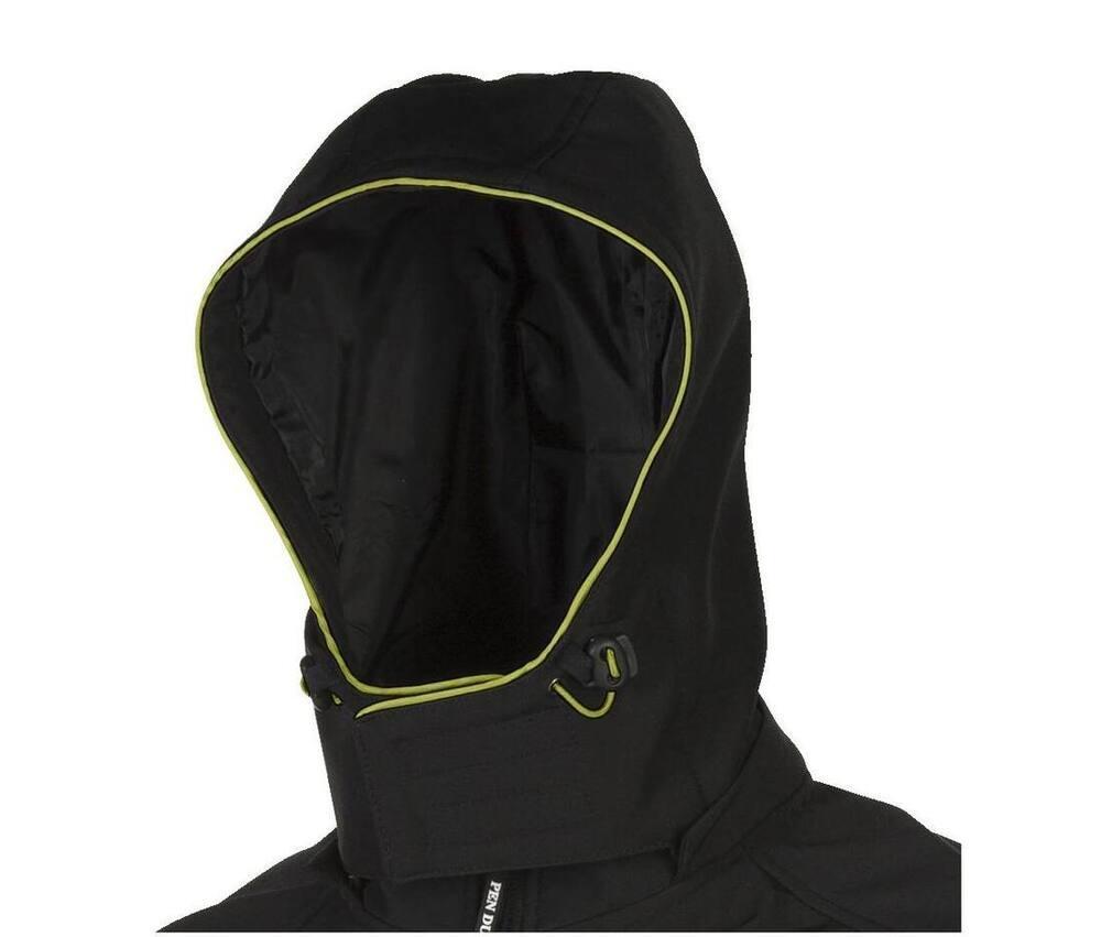 Pen Duick PK995 - Universal Soft-Shell Hood
