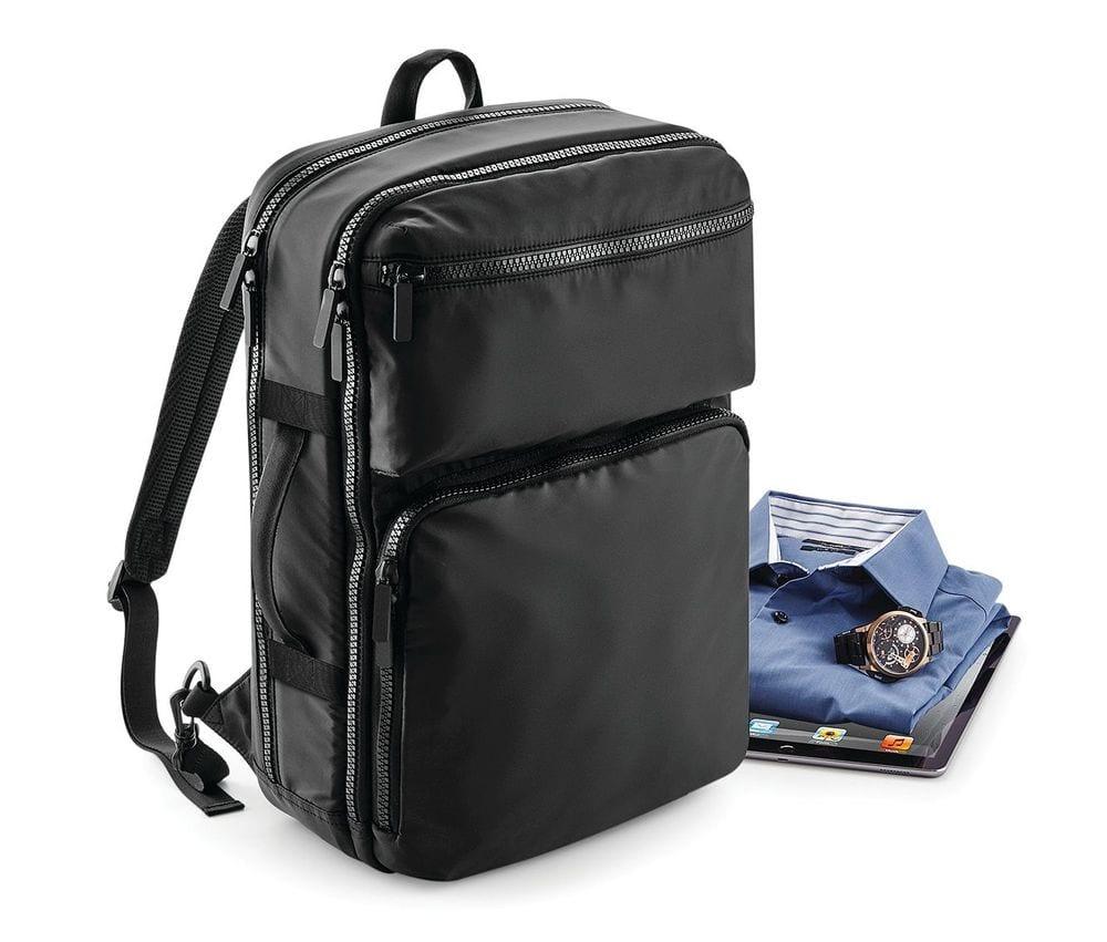 Quadra QD985 - Sac à Dos pour Ordinateur Portable
