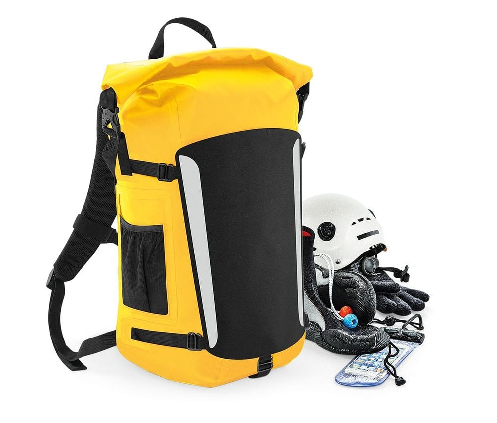 Quadra QX625 - Submerge 25 Litre Waterproff Backpack
