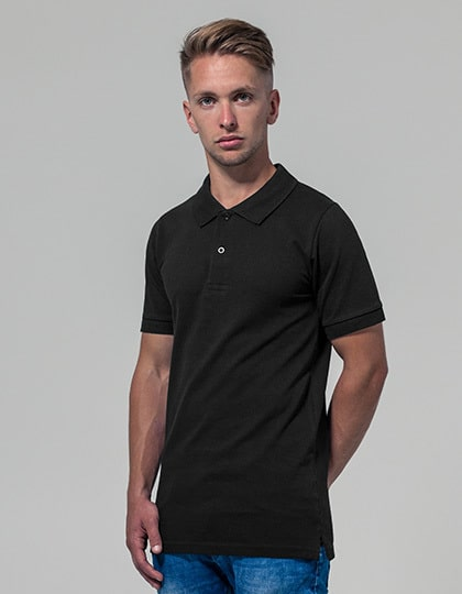 Build Your Brand BY008 - Polo Piqué Shirt