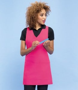 Premier PR177 - Wrap Around Tunic Apron