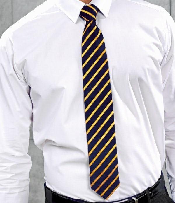 Premier PR784 - Sports Stripe Tie