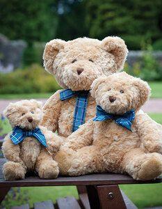 Mumbles MM01 - Bracken Bear