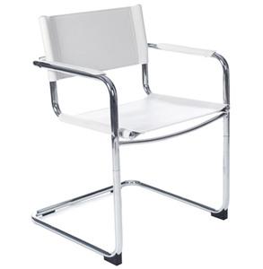 Atelier Mundo WELCOME - chaise design (non empilable)