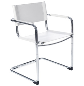 Atelier Mundo WELCOME - Design Chair (No-stackable)