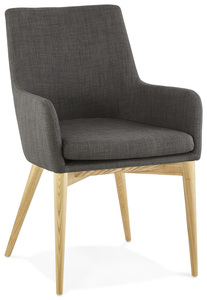 Atelier Mundo GAGU - Design Armchair