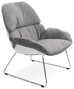 Atelier Mundo SELLA - Design Armchair