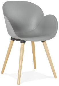 Atelier Mundo SITWEL - Fauteuil design