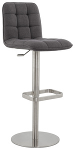 Atelier Mundo JERSEY - Design Barstool