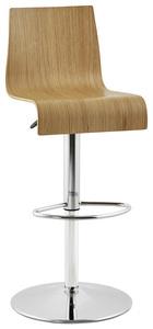 Atelier Mundo MADEIRA - Design Barstool