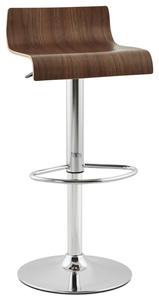 Atelier Mundo VALNOT - Design Barstool