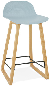 Atelier Mundo ASTORIA - Tabouret de bar design