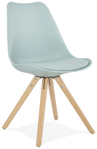Atelier Mundo TOLIK - Design Chair