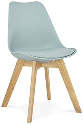 Atelier Mundo TYLIK - Chaise design