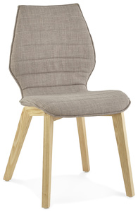 Atelier Mundo HARDY - Chaise design