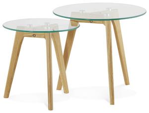 Atelier Mundo IGGY - Tavolino di design