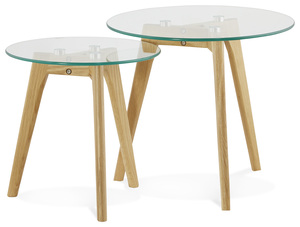 Atelier Mundo IGGY - Design low table