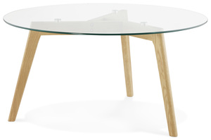Atelier Mundo LILY - Design low table