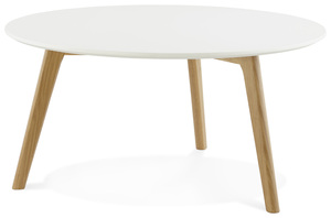 Atelier Mundo KINGSTON - Design lage tafel