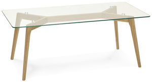 Atelier Mundo SCARA - Design low table