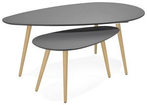Atelier Mundo GOSMI - Tavolino di design