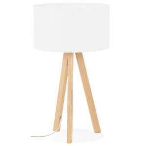 Atelier Mundo TRIVET - Design Floor Lamp