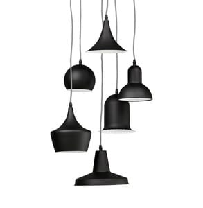 Atelier Mundo PENGAN - Design Hang Lamp