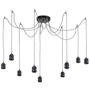 Atelier Mundo UTOPIA - Design Hang Lamp
