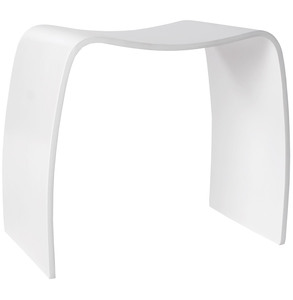 Atelier Mundo MITCH - Low Design Stool