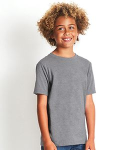 Next Level NL3312 - BOYS CVC TEE