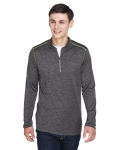 Core 365 CE401 - Mens Kinetic Performance Quarter-Zip