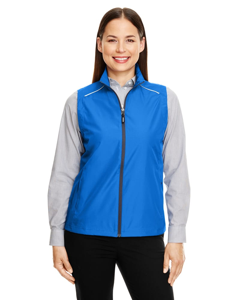 Core 365 CE703W - Ladies Techno Lite Unlined Vest