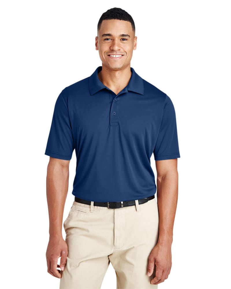 Team 365 TT51 - Men's Zone Performance Polo