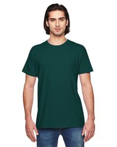 American Apparel 2011W - T-shirt unisexe délavé