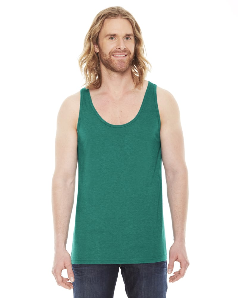 American Apparel TR408W - Camisole unisexe Triblend