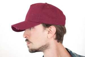 Atlantis AT052 - Gorra Visera Cargo