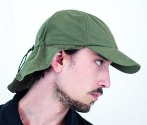 Atlantis AT074 - Gorra Visera Nomad