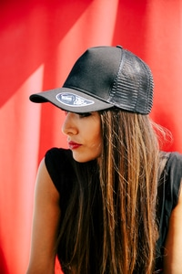 Atlantis AT083 - Gorra Visera Rapper Jersey