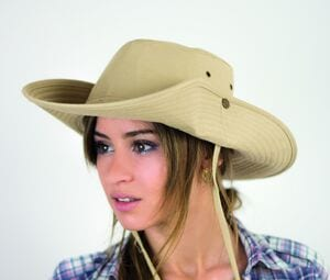 Atlantis AT084 - Chapeau style western